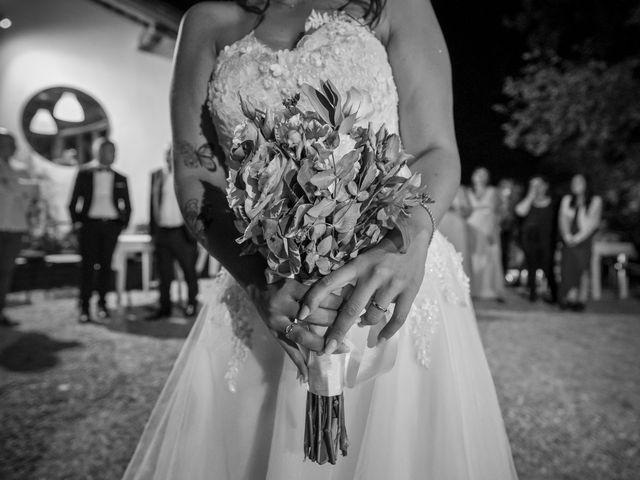 Il matrimonio di Johnny e Giulia a Soriso, Novara 15