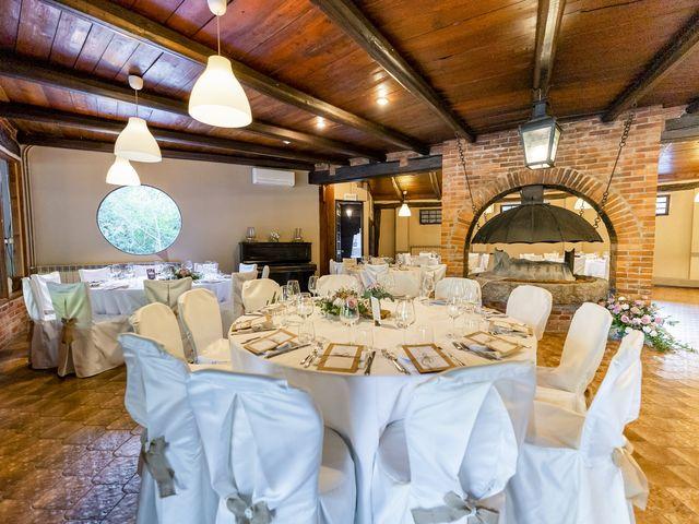 Il matrimonio di Johnny e Giulia a Soriso, Novara 26