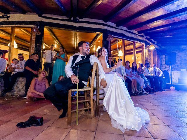 Il matrimonio di Johnny e Giulia a Soriso, Novara 32