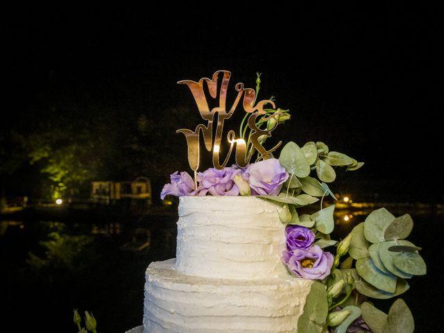 Il matrimonio di Johnny e Giulia a Soriso, Novara 36