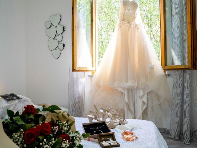 Il matrimonio di Johnny e Giulia a Soriso, Novara 48