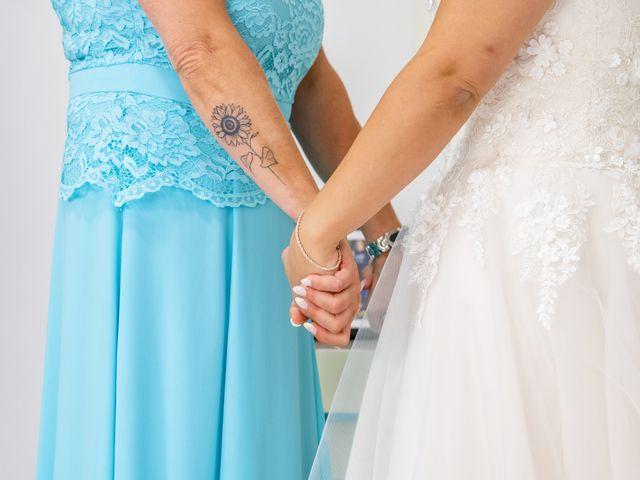 Il matrimonio di Johnny e Giulia a Soriso, Novara 53