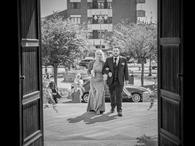 Il matrimonio di Johnny e Giulia a Soriso, Novara 60