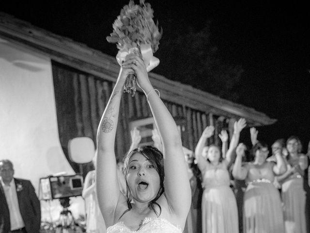Il matrimonio di Johnny e Giulia a Soriso, Novara 103