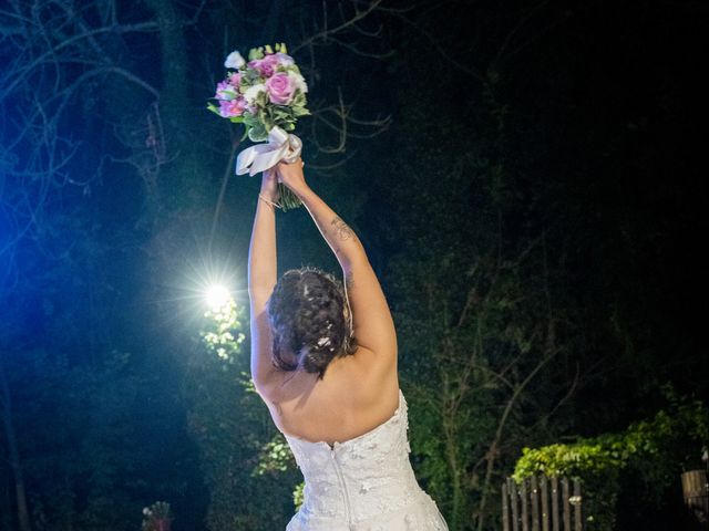 Il matrimonio di Johnny e Giulia a Soriso, Novara 104