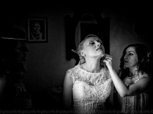 Il matrimonio di Francesco e Barbara a Taverna, Catanzaro 18