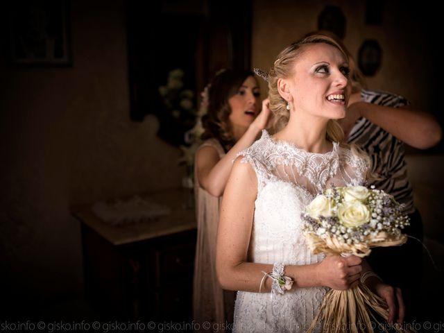 Il matrimonio di Francesco e Barbara a Taverna, Catanzaro 19