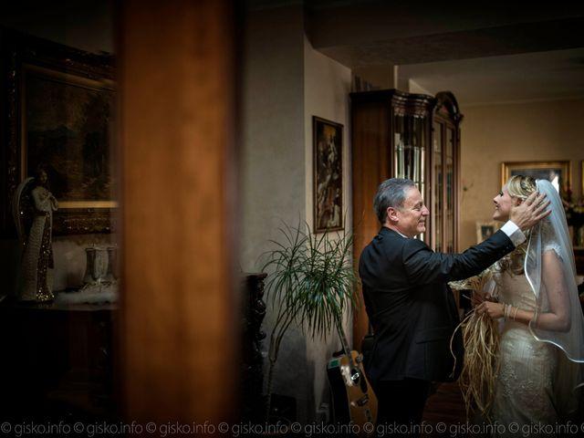 Il matrimonio di Francesco e Barbara a Taverna, Catanzaro 26