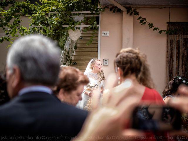 Il matrimonio di Francesco e Barbara a Taverna, Catanzaro 30