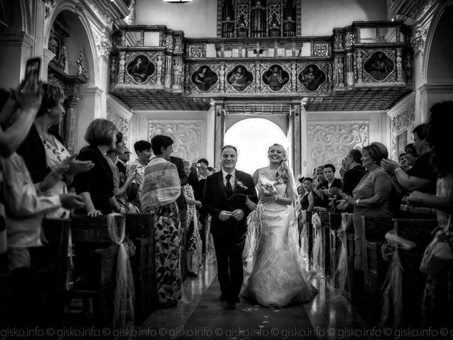 Il matrimonio di Francesco e Barbara a Taverna, Catanzaro 32