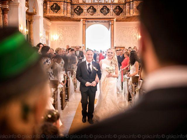 Il matrimonio di Francesco e Barbara a Taverna, Catanzaro 33