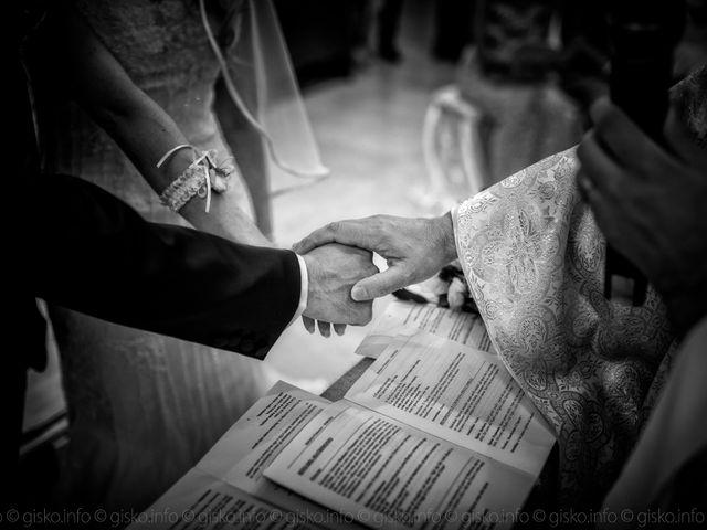 Il matrimonio di Francesco e Barbara a Taverna, Catanzaro 38