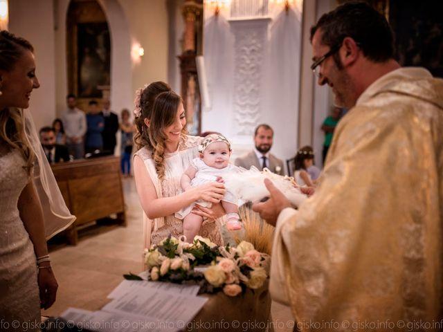 Il matrimonio di Francesco e Barbara a Taverna, Catanzaro 39