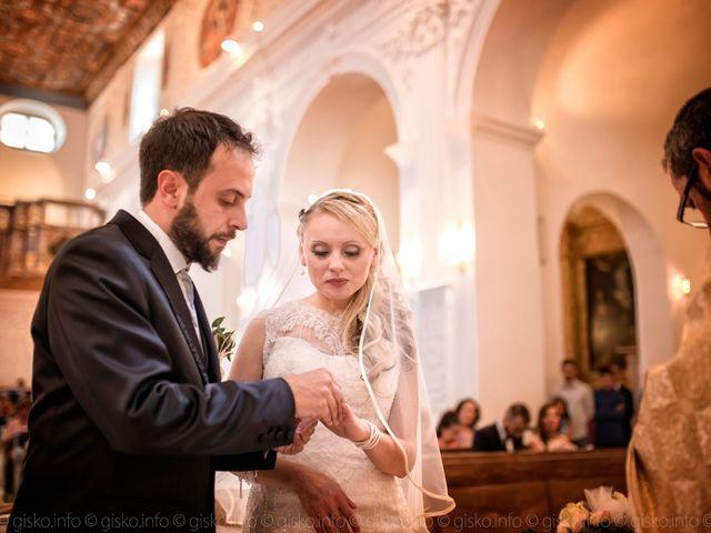 Il matrimonio di Francesco e Barbara a Taverna, Catanzaro 40