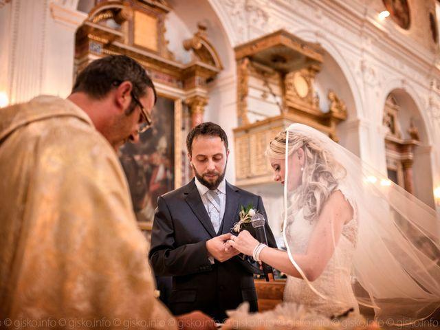 Il matrimonio di Francesco e Barbara a Taverna, Catanzaro 41