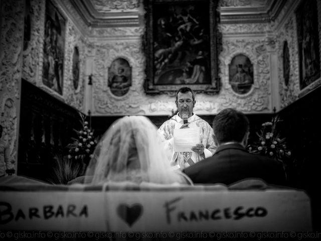 Il matrimonio di Francesco e Barbara a Taverna, Catanzaro 48