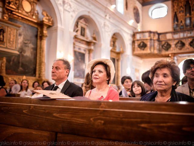 Il matrimonio di Francesco e Barbara a Taverna, Catanzaro 49