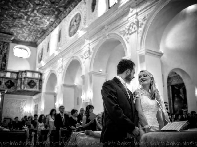 Il matrimonio di Francesco e Barbara a Taverna, Catanzaro 50