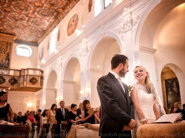 Il matrimonio di Francesco e Barbara a Taverna, Catanzaro 51