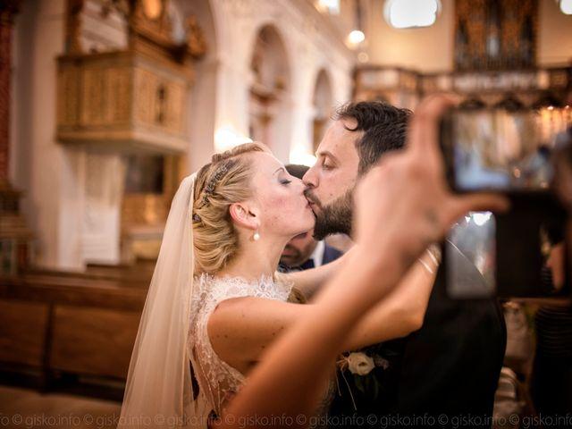 Il matrimonio di Francesco e Barbara a Taverna, Catanzaro 52