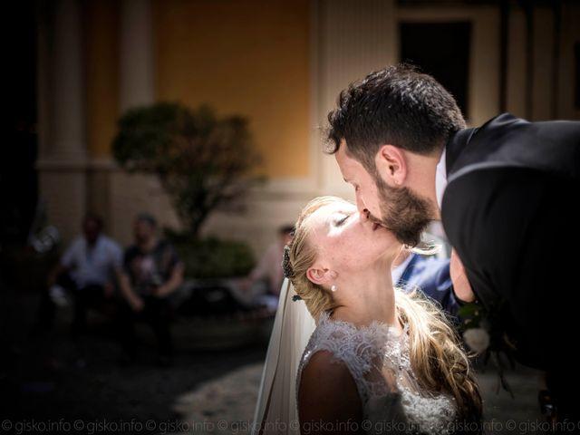 Il matrimonio di Francesco e Barbara a Taverna, Catanzaro 57