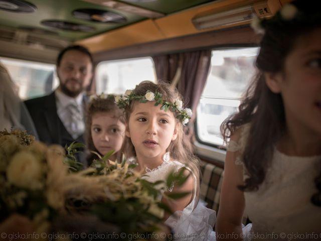 Il matrimonio di Francesco e Barbara a Taverna, Catanzaro 58