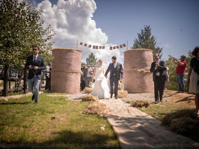 Il matrimonio di Francesco e Barbara a Taverna, Catanzaro 62