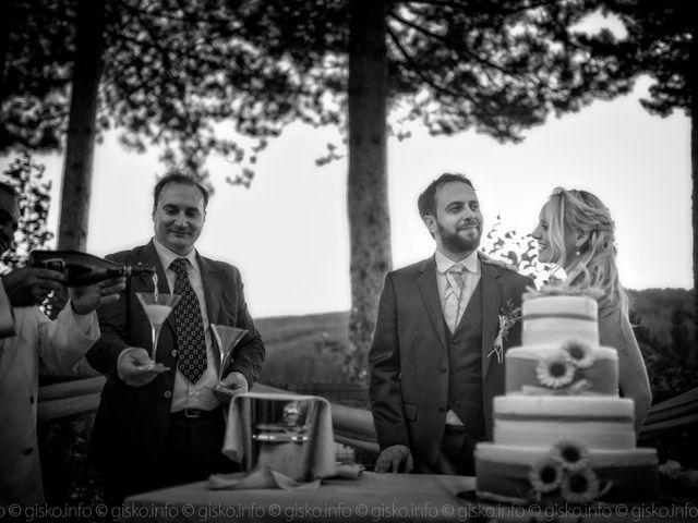 Il matrimonio di Francesco e Barbara a Taverna, Catanzaro 80