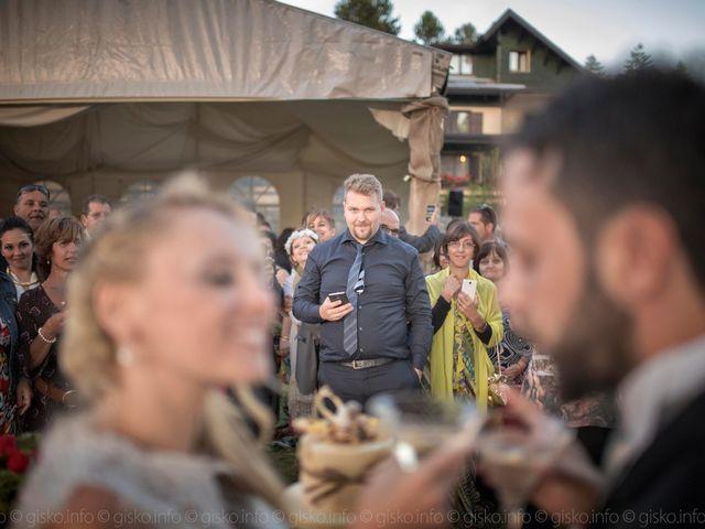 Il matrimonio di Francesco e Barbara a Taverna, Catanzaro 83