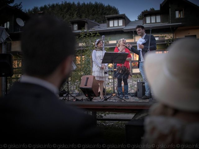 Il matrimonio di Francesco e Barbara a Taverna, Catanzaro 86