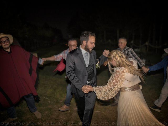 Il matrimonio di Francesco e Barbara a Taverna, Catanzaro 89