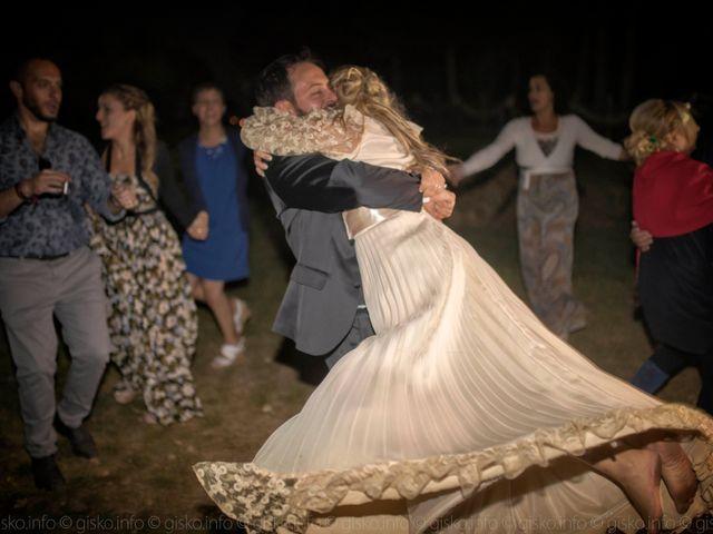Il matrimonio di Francesco e Barbara a Taverna, Catanzaro 91