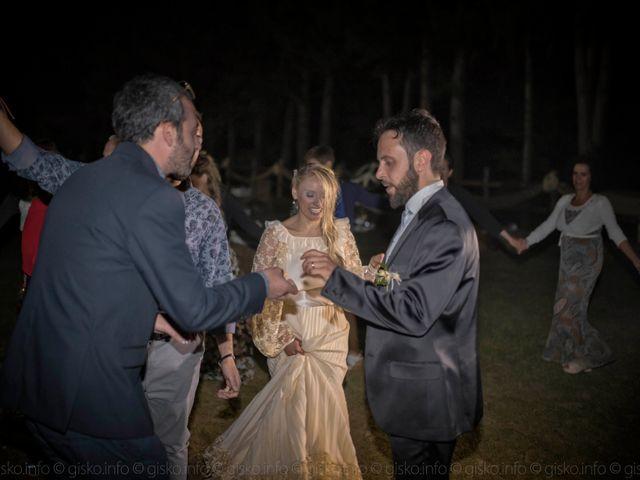 Il matrimonio di Francesco e Barbara a Taverna, Catanzaro 92