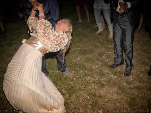 Il matrimonio di Francesco e Barbara a Taverna, Catanzaro 93