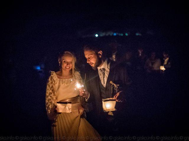 Il matrimonio di Francesco e Barbara a Taverna, Catanzaro 100