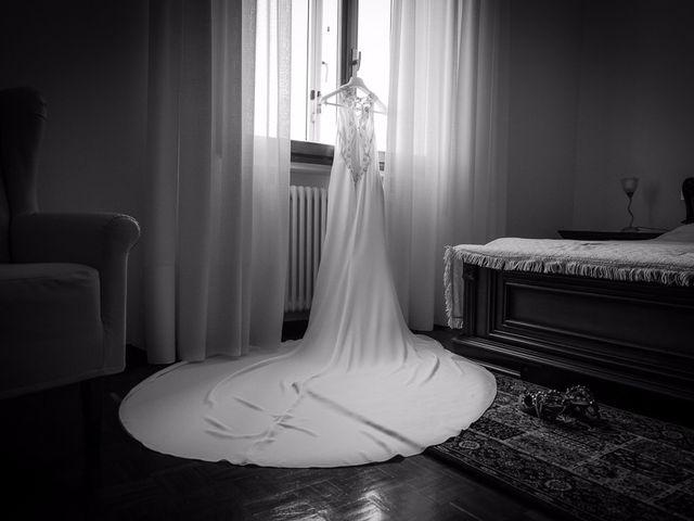 Il matrimonio di Sean e Daniela a Rovigo, Rovigo 5