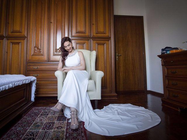 Il matrimonio di Sean e Daniela a Rovigo, Rovigo 12