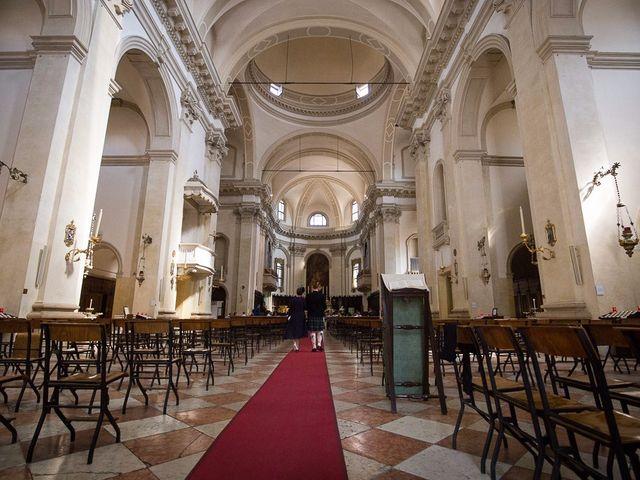 Il matrimonio di Sean e Daniela a Rovigo, Rovigo 20