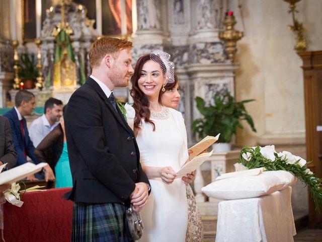 Il matrimonio di Sean e Daniela a Rovigo, Rovigo 22