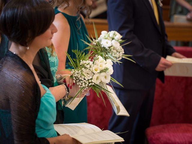 Il matrimonio di Sean e Daniela a Rovigo, Rovigo 23