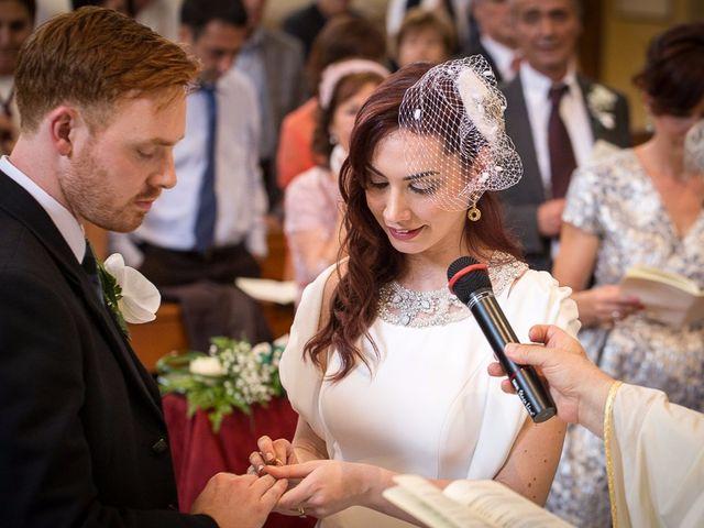Il matrimonio di Sean e Daniela a Rovigo, Rovigo 24