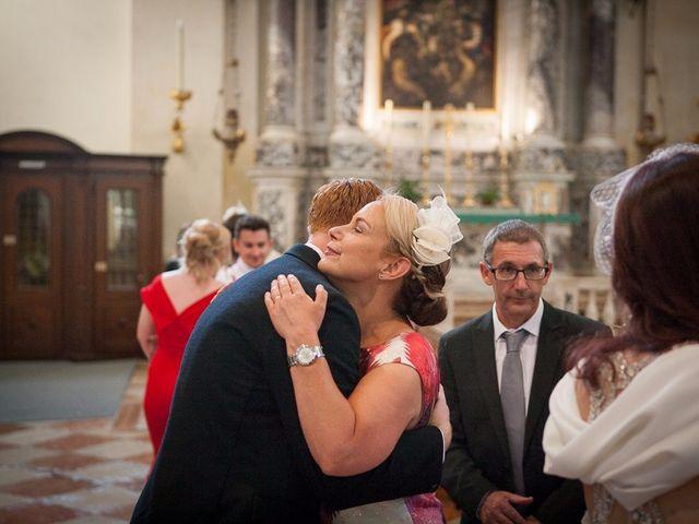 Il matrimonio di Sean e Daniela a Rovigo, Rovigo 26