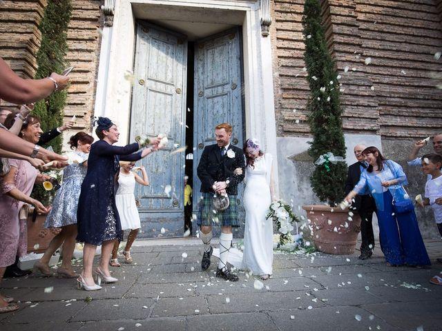 Il matrimonio di Sean e Daniela a Rovigo, Rovigo 27