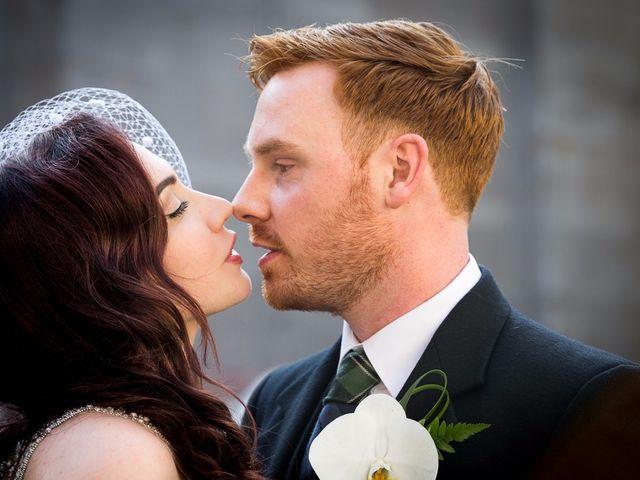 Il matrimonio di Sean e Daniela a Rovigo, Rovigo 28