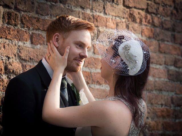 Il matrimonio di Sean e Daniela a Rovigo, Rovigo 30