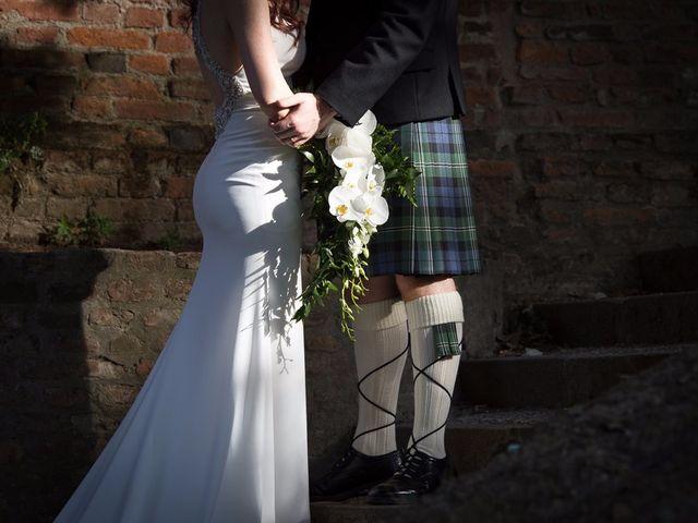 Il matrimonio di Sean e Daniela a Rovigo, Rovigo 2
