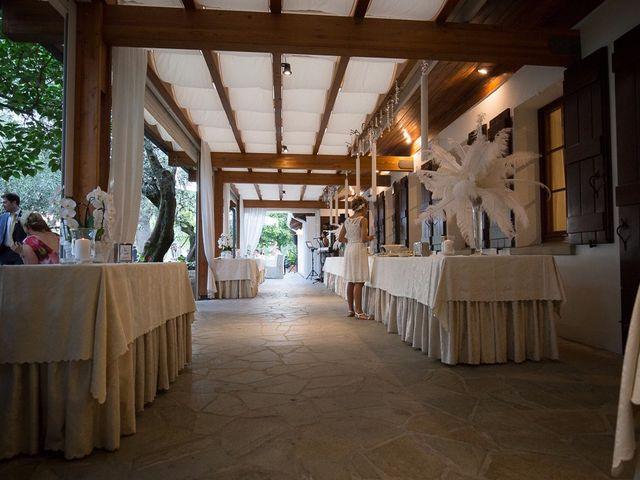 Il matrimonio di Sean e Daniela a Rovigo, Rovigo 35