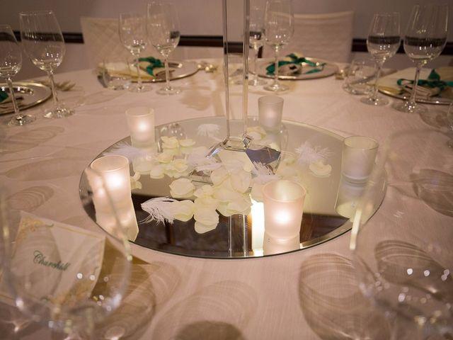 Il matrimonio di Sean e Daniela a Rovigo, Rovigo 37