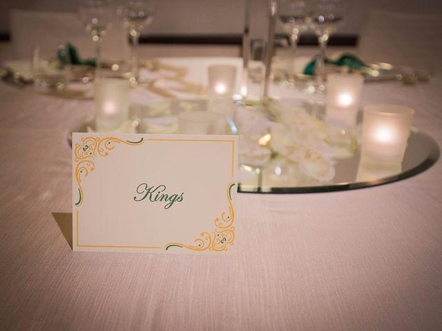 Il matrimonio di Sean e Daniela a Rovigo, Rovigo 38