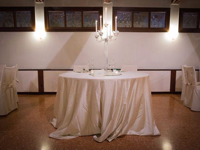 Il matrimonio di Sean e Daniela a Rovigo, Rovigo 39